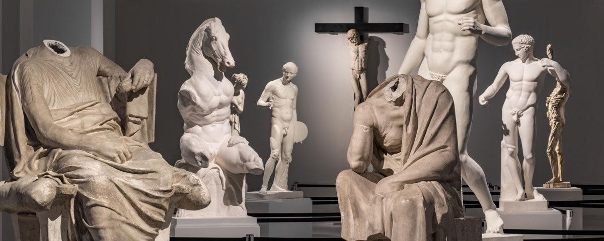 Canon, Exposición de Mateo Maté en la sala Alcalá 31 de la Comunidad de Madrid. Mayo de 2017
